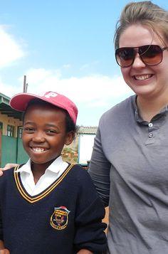 Obakeng Village School at Madikwe Captain Hat, No Response, Community, School, People, Collection, Fashion, Moda, Fashion Styles
