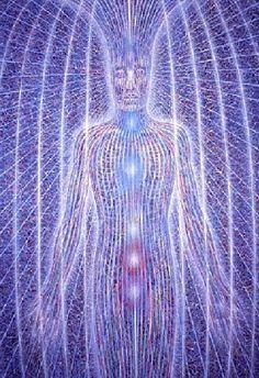Discover Your Aura: Metaphysics