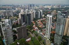 Singapore property analysts turn bullish, predict 5-10% price gain by end-2018 #clementcanopyprice, #clementcanopycondo, #clenmentcanopylocation, #Clementcanopyshowflat