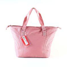 Pink Puma Sport Bag Shopper Shoulder Handbag Bags : Puma £19.95