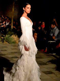 Vicky Martin Berrocal coleccion novias 2015 (14)