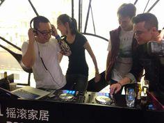 Rose et Marius à Shanghai Shanghai, Marius, Rose, Baby Born, Roses