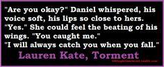 Fallen Series, Fallen Book, Fallen Angels, Reform School, Lauren Kate, Hush Hush, Handsome Boys, I Fall, Book Worms