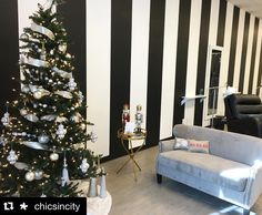 Salon Finishing Touches Complete