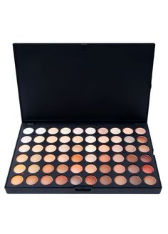 120 Color Makeup Cosmetics Eyeshadow Palette $19