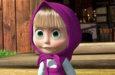 masha and the bear - Google Search