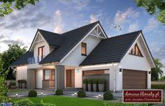 AKORD II NF40 - IGN projekty domów