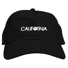 California Dad Hat – Fresh Elites