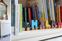 Bookworm - Jenna Bush Hager's nursery