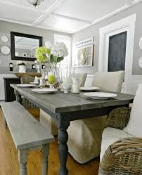 Image result for farmhouse dining room