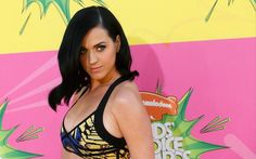 Big Music, Teenage Dream, Katy Perry, The Darkest, Bing Images, Tours, Bra, People, Fashion