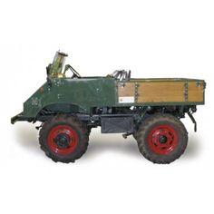 Siku 3450 Unimog U411