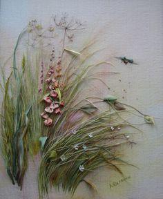 Gallery.ru / Скоро осень... (2013) - Мои картины - a-u