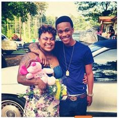 Lil Snupe: His Mother's Heart Is Broken After Tragic Death