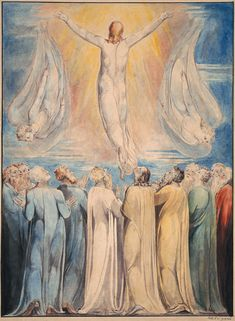 The Ascension, c. 1803-05 (Fitzwilliam Museum): electronic edition