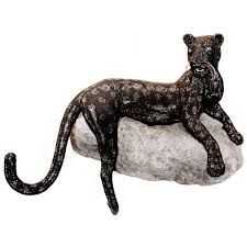 panther on a rock - Google Search