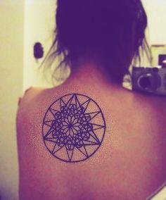 50 geometric tattoos ideas!