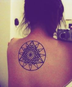 50 geometric tattoos ideas!