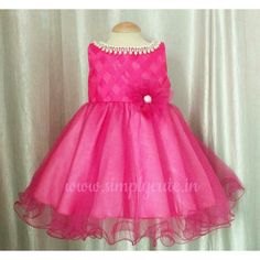 35 Best Kids Party Dresses images  6119fb902