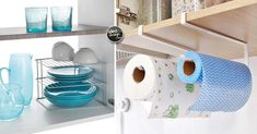 Frigidaire, Next At Home, Home Projects, Toilet Paper, Shelves, House, Ranger, Home Decor, Organiser