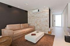 Residencia Conseil Brasil Home Interior Living Room Decoration
