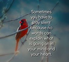 And sometimes speaking the words aloud will do more harm than good, even though it is the truth. Inspirational Thoughts, Positive Thoughts, Positive Quotes, Positive Outlook, Great Quotes, Quotes To Live By, Me Quotes, Change Quotes, Affirmations