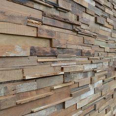 Découvrez en image les réalisations avec nos panneaux muraux en bois recyclé et en teck en relief pour donnez une nouvelle dimension à vos intérieurs