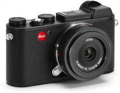 Read our full review of the gorgeous new Leica CL camera!