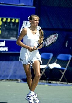 Sport Tennis, Play Tennis, Anna, Maria Sharapova Hot, Camila Giorgi, Tennis Players Female, Tennis Stars, Professional Women, Sport Girl