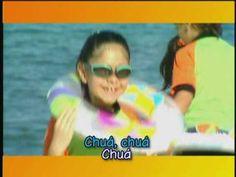 Aline Barros e Cia - Chuá Chuá (Legendado) - YouTube