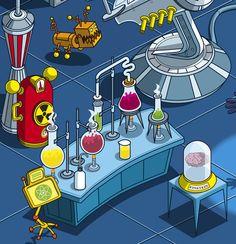 dexter's laboratory powerpuff - Google Search