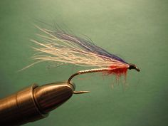 sea run cutthroat flies | Sea Run Cutthroat Baitfish Fly Pattern | The Caddis Fly: Oregon Fly ...