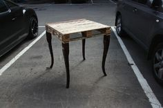 another pallet re-use item