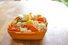 giardinera recipe