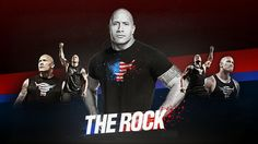 The Rock Wallpapers Beautiful Picture Superstar Wwe Images