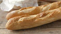 Hurtige flutes er en lækker fransk opskrift fra Go' morgen Danmark, se flere brød og boller på mad.tv2.dk