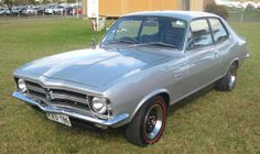 1969 - 1973 Holden Torana GTR-XU 1. Classic Holden cars & hard to find parts for sale in Australia, UK & USA. Also technical information & photos of Holden cars produced from 1948 to 1982.
