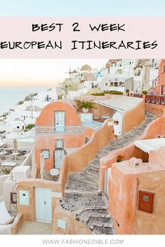 how to spend 2 weeks in Euope 2 Week Europe Itinerary, Europe Travel Guide, Europe Destinations, Travel Guides, Europe Packing, Traveling Europe, Backpacking Europe, Packing Lists, Travel Packing
