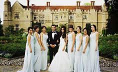 Mark and Michelle. Michelle Keegan Wedding, Strictly Come Dancing, Bridesmaid Dresses, Wedding Dresses, Bridesmaids, Parisian, My Girl, Our Wedding
