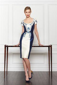 Carolina Herrera Pre-Fall 2013 - Review - Fashion Week - Runway, Fashion Shows and Collections - Vogue#/collection/runway/pre-fall-2013/carolina-herrera/12