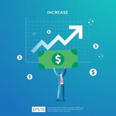 Business Funding, Business Icon, Dollar Rate, Big Coins, Currency Symbol, Tourism Day, Food Poster Design, Value Investing, Creative Advertising