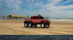 Checkout my tuning #Mercedes #G63AMG6x6 2013 at 3DTuning #3dtuning #tuning