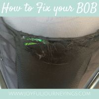 fix-bob-stroller