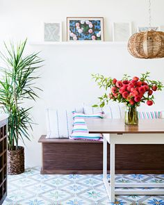 A BRIGHT & COLORFUL HOME IN LOS ANGELES | THE STYLE FILES
