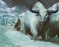Resultado de imagen de auroch tribal