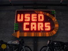 2 | Meet A Modern-Day Master Of The Classic Neon Sign | Co.Design: business + innovation + design