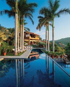 #Ixtapa #Zihuatanejo beach resort in Mexico