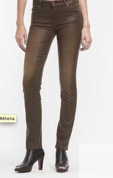 #AGAVE #DENIM Skinny Jeans #COATED #DENIM #RIDINGPANTS #26