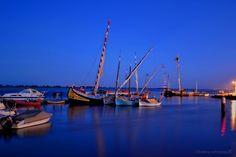 VILA FRANCA DE XIRA (foto de Jaag26 no olhares.sapo.pt) Portugal, European Countries, Sailing Ships, San Francisco Skyline, Boat, Country, Travel, Image, Natural Landscaping