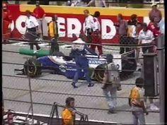 Vídeo amador recém-publicado mostra 'lado B' do dia da morte de Senna   Grid